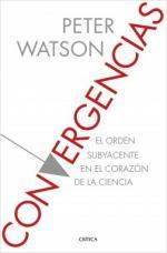 Portada del libro Convergencias