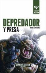 Portada del libro Depredador y presa