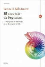 Portada del libro El arco iris de Feynman