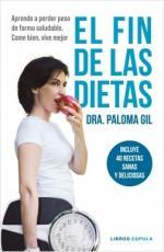 Portada del libro El fin de las dietas