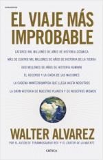 Portada del libro El viaje más improbable