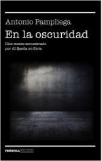 Portada del libro En la oscuridad