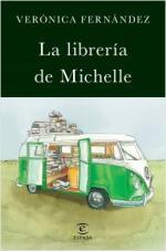 Portada del libro La librería de Michelle