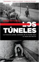 Portada del libro Los túneles