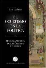 Portada del libro El ocultismo en la política