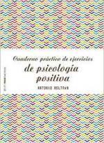 Portada del libro Cuaderno práctico de ejercicios de psicología positiva