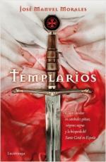 Portada del libro Templarios