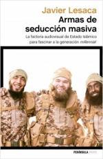 Portada del libro Armas de seducción masiva