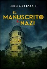 Portada del libro El manuscrito nazi