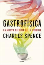 Portada del libro Gastrofísica