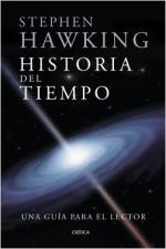 Portada del libro Historia del tiempo. Una guía para el lector