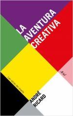 Portada del libro La aventura creativa