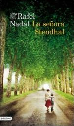 Portada del libro La señora Stendhal