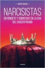 Portada del libro Narcisistas