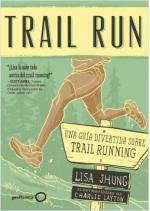 Portada del libro Trail Run