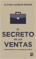 Portada del libro El secreto de las ventas