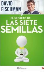 Portada del libro El secreto de las siete semillas