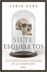 Portada del libro Siete esqueletos