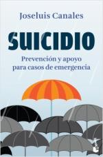 Portada del libro Suicidio