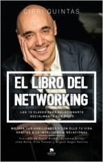 Portada del libro El libro del networking