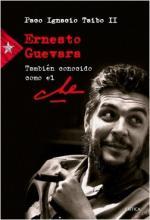 Portada del libro Ernesto Guevara. También conocido como el Che
