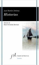 Portada del libro Historias