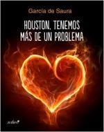Portada del libro Houston, tenemos más de un problema