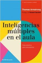 Portada del libro Inteligencias múltiples en el aula