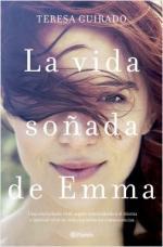 Portada del libro La vida soñada de Emma