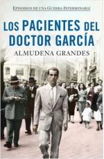 Portada del libro Los pacientes del doctor García