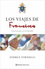 Portada del libro Los viajes de Francisco