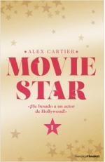 Portada del libro Movie Star 1