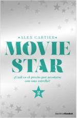 Portada del libro Movie Star 2