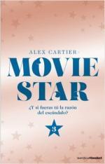 Portada del libro Movie Star 3