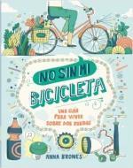 Portada del libro No sin mi bicicleta