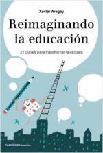 Portada del libro Reimaginando la educación
