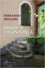 Portada del libro Mirador de Velintonia