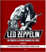 Portada del libro Led Zeppelin