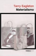 Portada del libro Materialismo