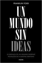 Portada del libro Un mundo sin ideas