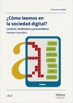 Portada del libro ¿Cómo leemos en la sociedad digital?