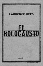 Portada del libro El Holocausto