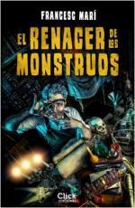 Portada del libro El renacer de los monstruos