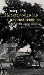 Portada del libro Hacerse todas las ilusiones posibles