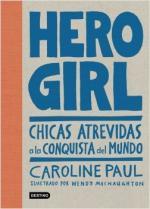Portada del libro Hero Girl