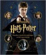 Portada del libro Los tesoros de Harry Potter. La saga actualizada
