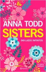 Portada del libro Sisters. Lazos infinitos