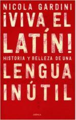 Portada del libro ¡Viva el latín!