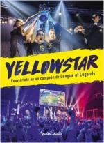 Portada del libro Yellowstar