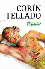 Portada del libro El pintor